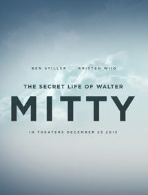 All about Walter Mitty