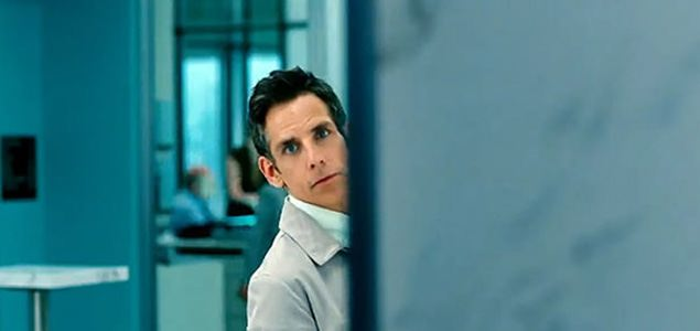 Trailer  - Walter Mitty