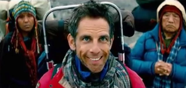 Trailer 2 - Walter Mitty