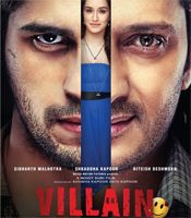 Ek Villain Movie Wallpapers