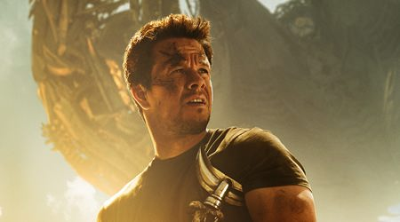 Transformers: Age of Extinction Video