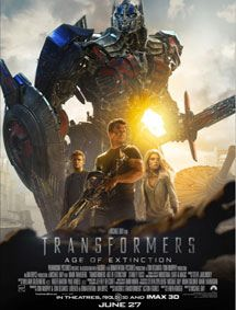 All about Transformers: Age of Extinction