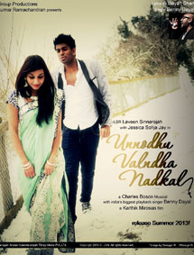 All about Unnodu Valntha Natkal