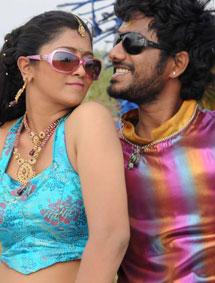 All about Veeran Muthu Raku