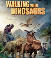 All about Walking with Dinosaurs