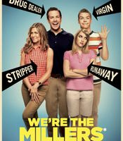 All about We're The Millers