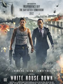 All about White House Down