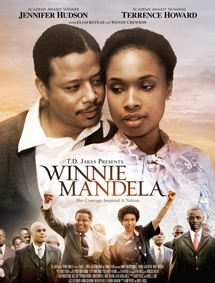 All about Winnie Mandela