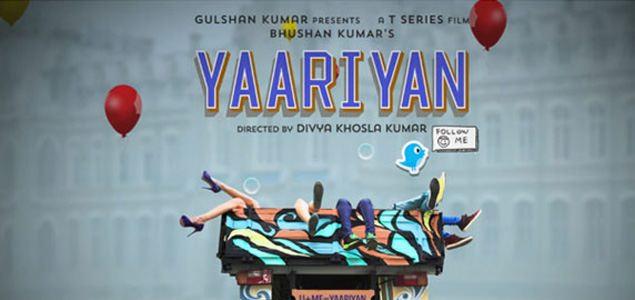 Yaariyan Showtimes