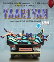 All about Yaariyan