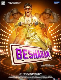 All about Besharam