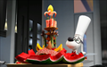 Mr. Peabody & Sherman Picture