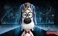 Mr. Peabody & Sherman Wallpaper
