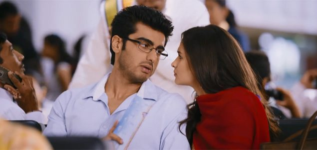 2 States Video
