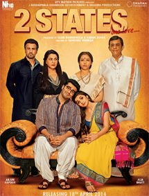 All about 2 States