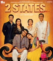 2 States Movie Wallpapers