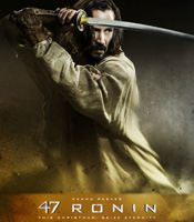 All about 47 Ronin