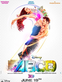All about ABCD 2