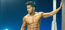 Won't be taking up rapping as a full-time thing after 'ABCD 2', says Varun Dhawan