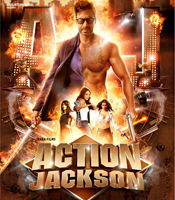 Action Jackson Movie Pictures