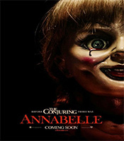 Annabelle Movie Pictures