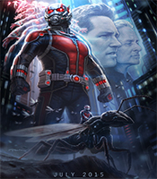 All about Ant-Man