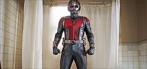 'Ant-Man' beats 'Pixels' to take the top spot at US box office for second weekend in a row