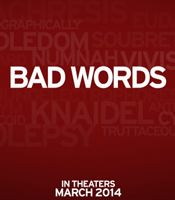 Bad Words Movie Wallpapers