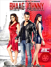 Bhaag Johnny Movie Wallpapers