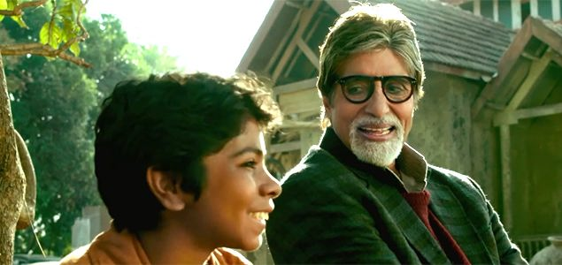 Bhoothnath Returns  Video