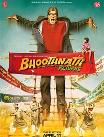 All about Bhoothnath Returns