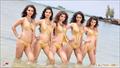 Calendar Girls Picture