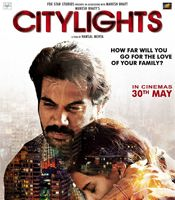 Citylights  Movie Wallpapers
