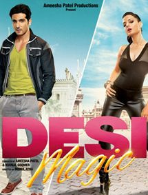All about Desi Magic