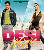 Desi Magic Movie Wallpapers