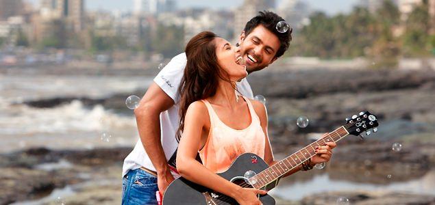 Tu Hi Hai Aashiqui - Song Promo