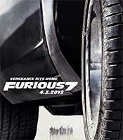 Furious 7 Movie Wallpapers