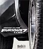 Fast & Furious 7 3D