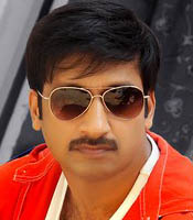 Gopichand-Srivas Movie Pictures