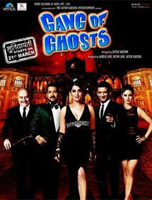 All about Gang of Ghosts