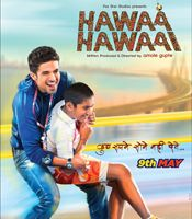 Hawaa Hawaai Movie Wallpapers
