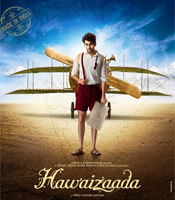 Hawaizaada Movie Wallpapers
