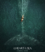 In the Heart of the Sea Movie Pictures