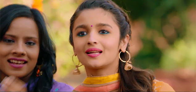Humpty Sharma Ki Dulhania Video