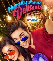 Humpty Sharma Ki Dulhania Movie Wallpapers