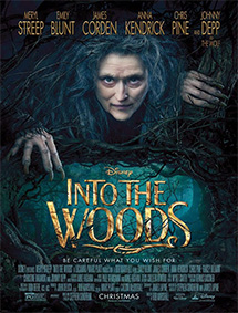 All about Into The Woods