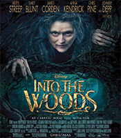 Into The Woods Movie Pictures
