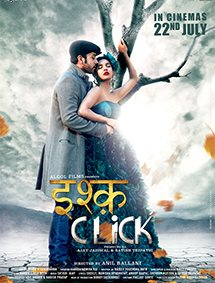 Ishq Click Movie Wallpapers