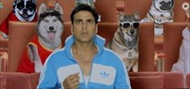 Akshay Kumar loves new people, new ideas for his films