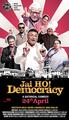 Jai Ho Democracy Picture